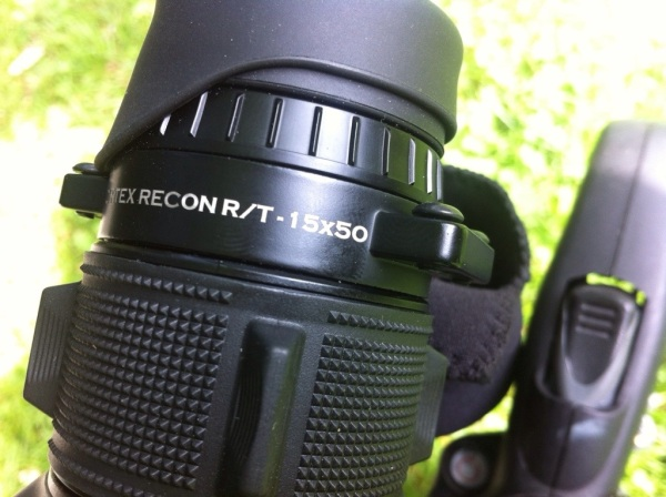 Recon R/T - 15*50